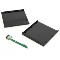 Внешний корпус-карман для cd-dvd привода ноутбука - гарантия 6 месяцев